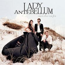Own The Night, Lady Antebellum