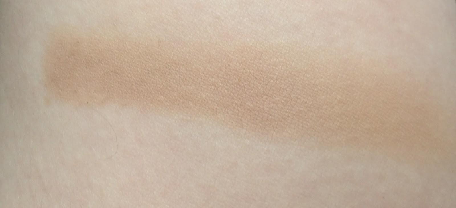 Illamasqua Hollow Cream Pigment Contour Pale