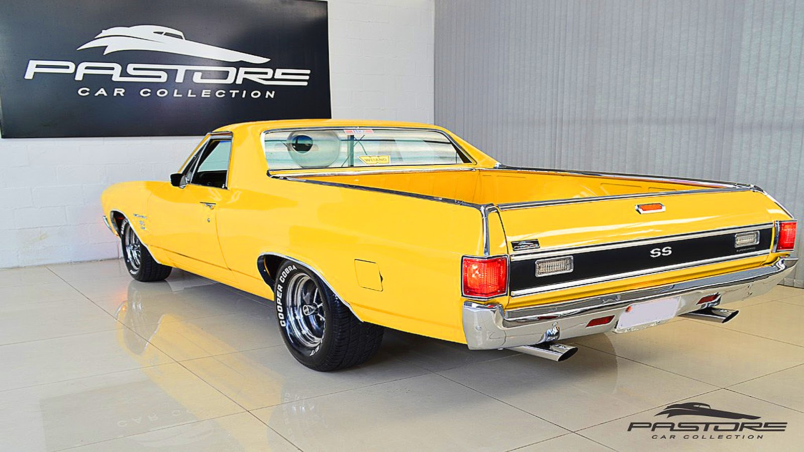 1970 Chevrolet Chevelle SS Muscle Cars In Detail No 1