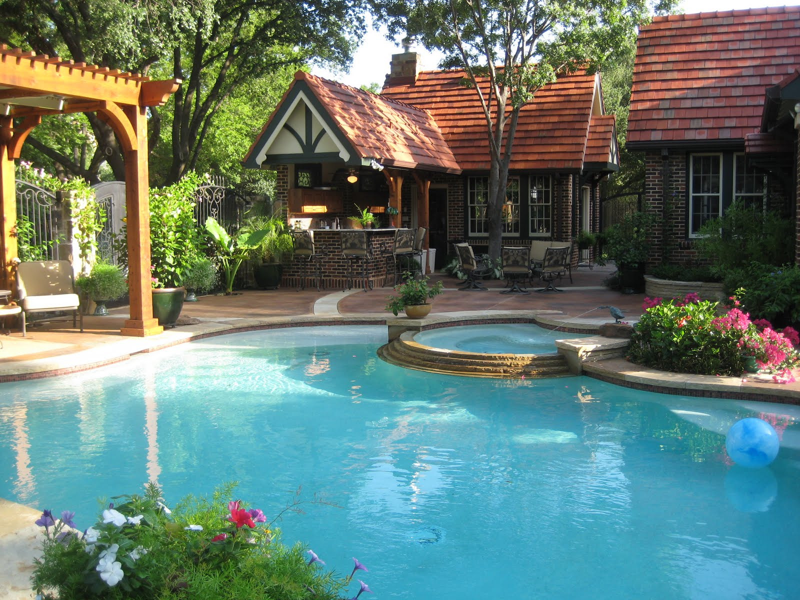Outdoor Kitchens: Guest post by Kalamazoo Outdoor Gourmet - Jamie ...