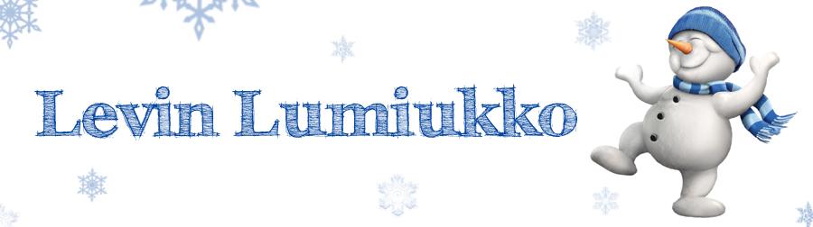 Levin Lumiukko