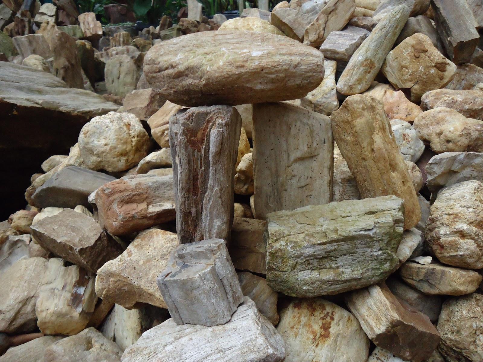 Mhlandscape Batu Batuan