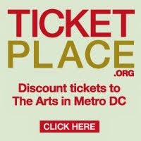 Find Half-Price Tickets to Events on TICKETPLACE.org