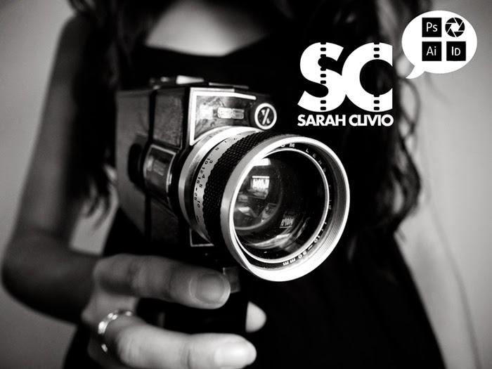 Sarah Clivio / Arts Graphiques