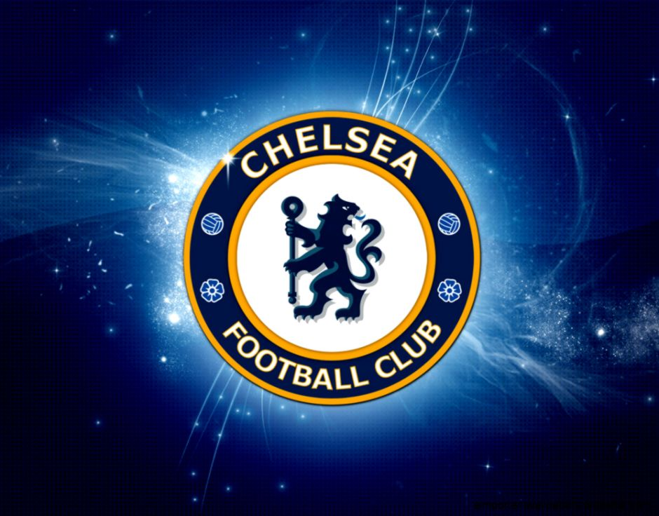 chelsea football logo important wallpapers