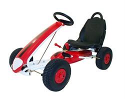kettcar pedal car