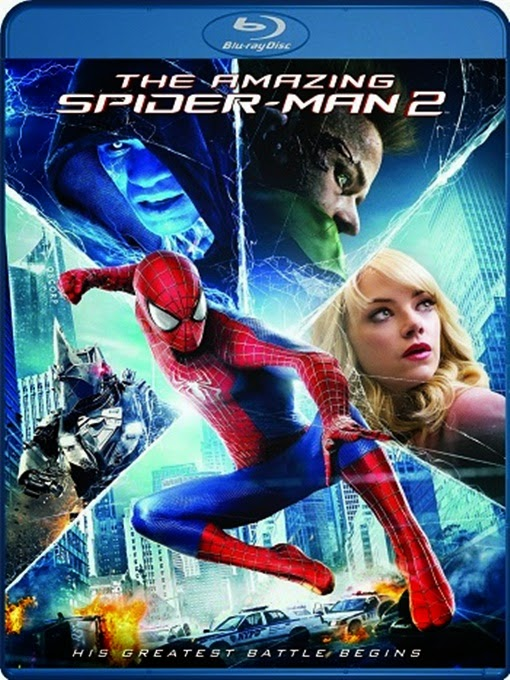 Mkv Movies Hollywood The Amazing Spider Man