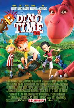 Ver Película Dinosaurios (Dino Time) Online 2012 Gratis