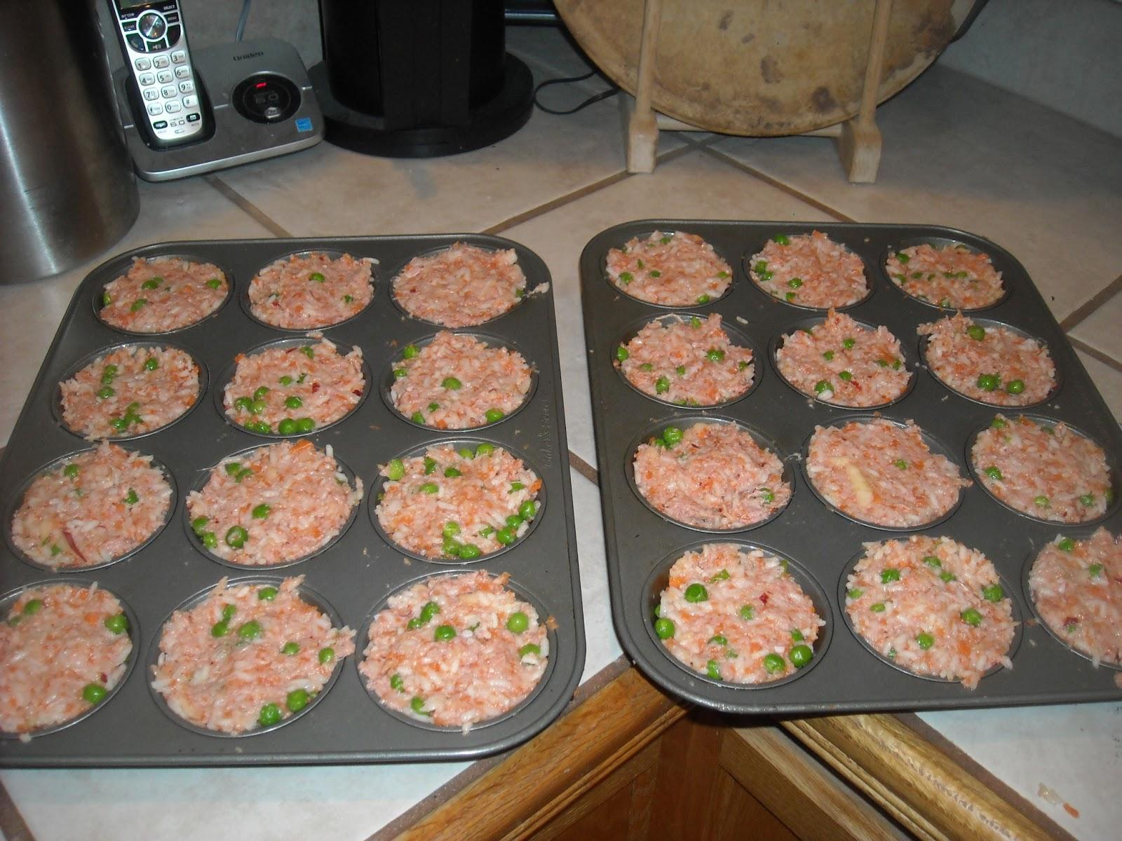 How To Make Homemade Dog Food With Ground Turkey