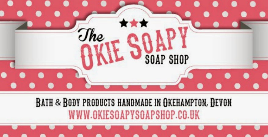 The Okie Soapy Soap Shop