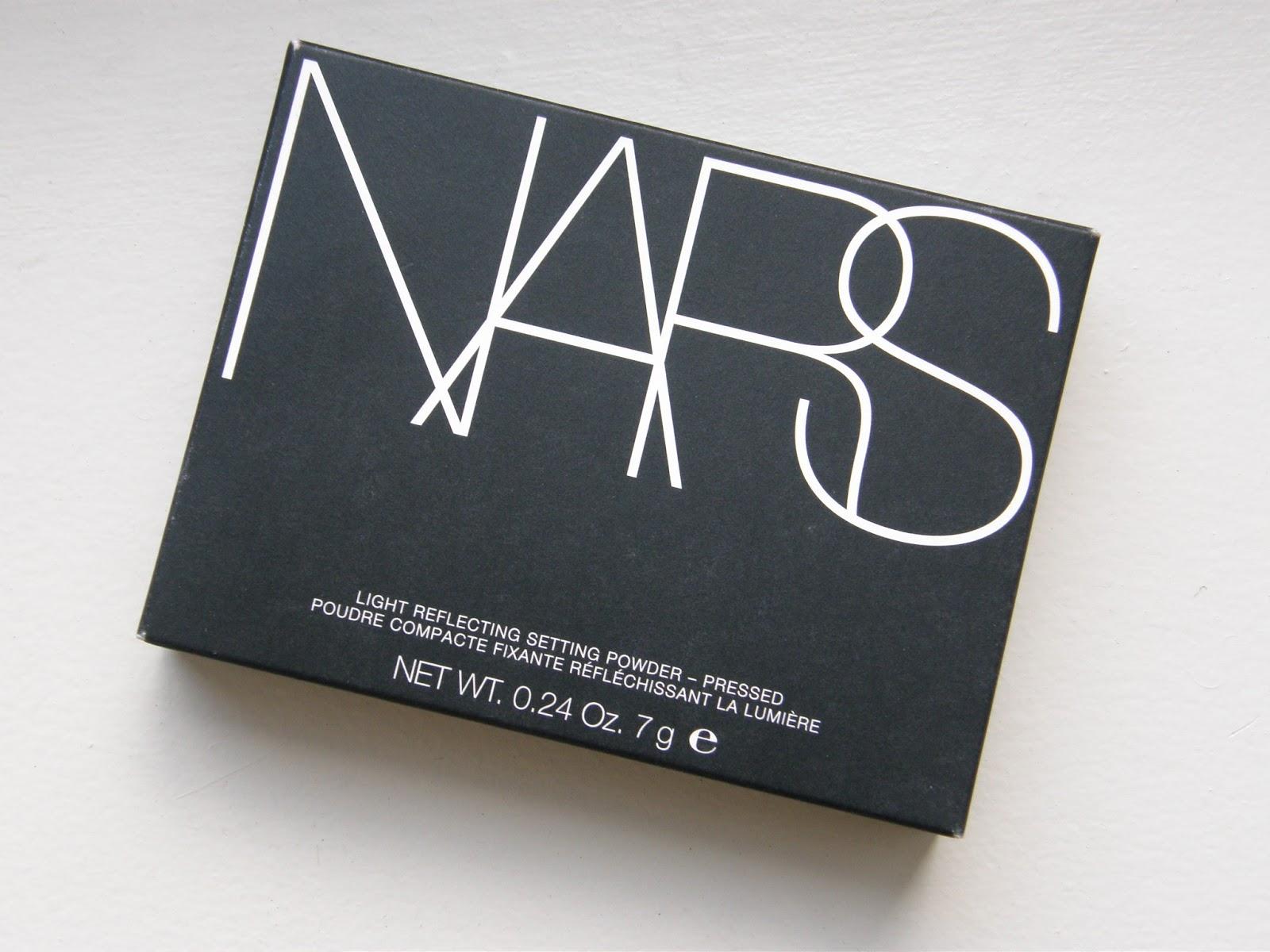 thrift thick nars light reflecting setting powder. Black Bedroom Furniture Sets. Home Design Ideas