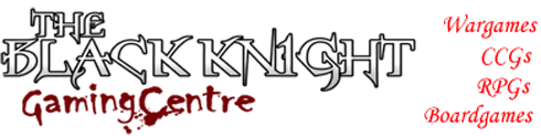 Black Knight Gaming Centre
