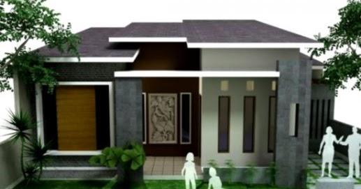 bentuk depan rumah minimalis design rumah minimalis
