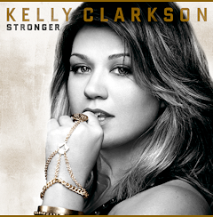 Kelly Clarkson Album