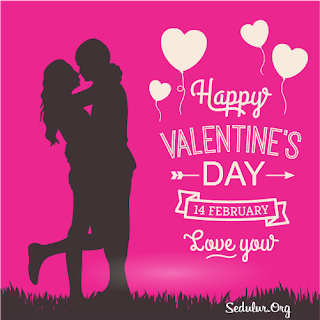 Meme Hari Valentine Day 14 Februari 2016