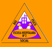 Blog Escuela Hospitalaria N° 2 Prof. Dr. J. P. Garrahan