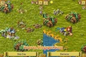 townsmen 6 revolution java games