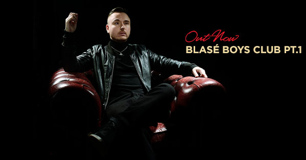 Duke Dumont - Blase Boys Club Part 1