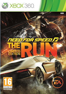 Need for Speed The Run : Demo Need