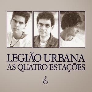 Pais e Filhos da Banda Legião Urbana (1989)