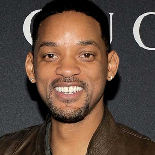 WILL SMITH HAIR