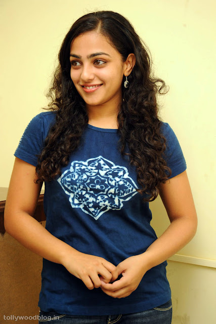 nithya menon nitya menon latest hot photos