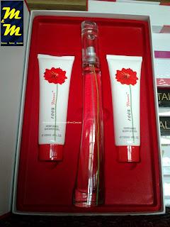 100% Flower kenzo flower 100ml