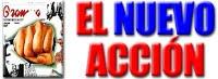 Nuevo Acción de Aldo Rosado