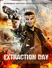 Extraction Day (2014) [Vose]