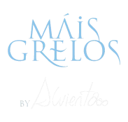 MAIS GRELOS  by @alvientooo