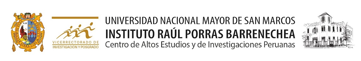Instituto Raúl Porras Barrenechea