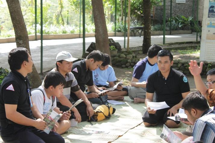 Home Schooling Kak Seto Semarang
