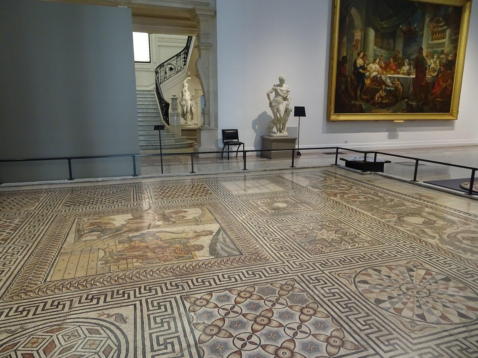 Musée des Beaux Arts, Nîmes