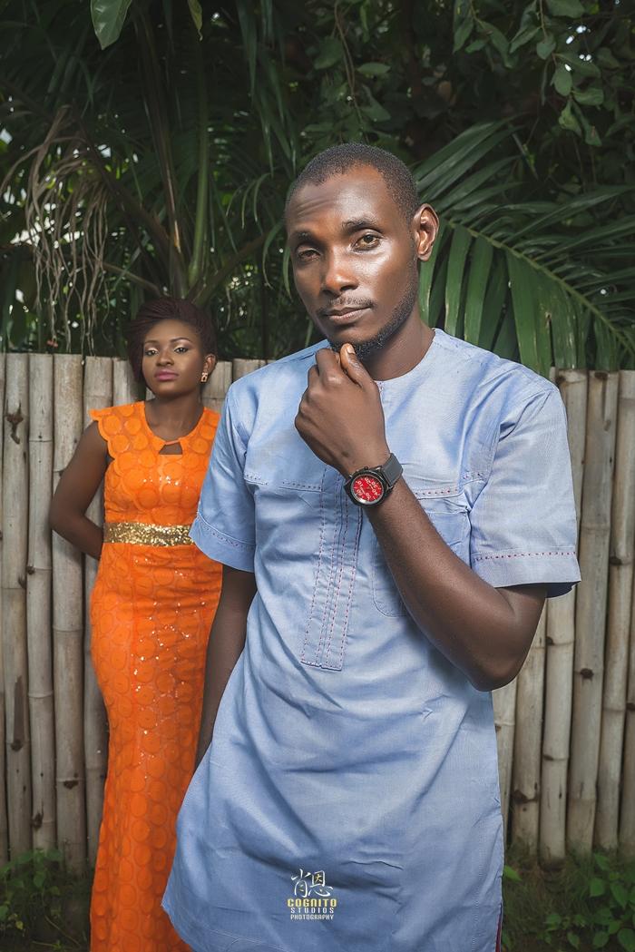 Cognito Studios Pre Wedding Photography My Big Nigerian Wedding