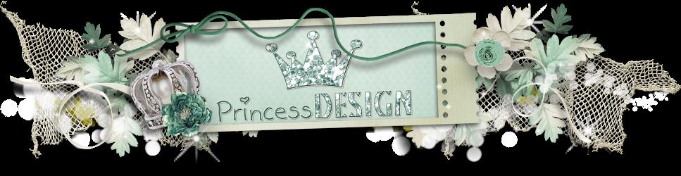 Princess Design / Swiss Digiscrap Design