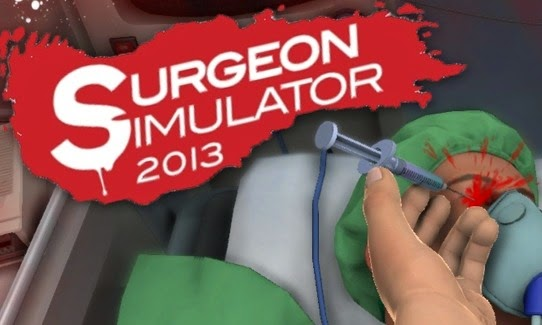 Surgeon Simulator 2013 PC