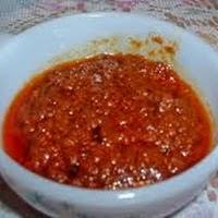 resep sambal goreng terasi