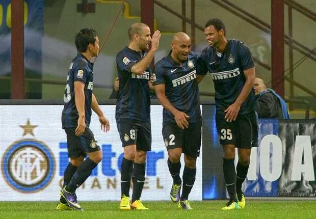 Prediksi Roma vs Inter Milan