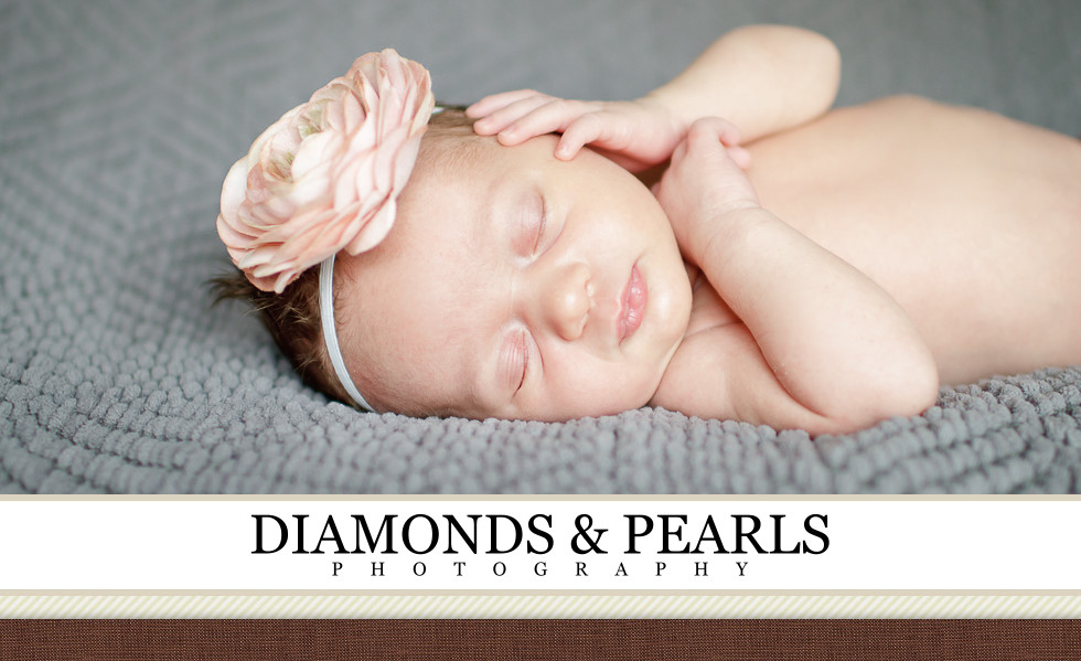 Diamonds &amp; Pearls Photography