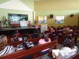 Mulheres no Ministério nas Igrejas