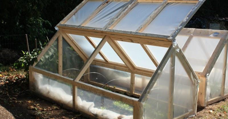 Bepa 39 S Garden Planning For Spring Planting Cold Frames