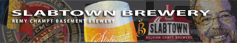 Slabtown Brewery