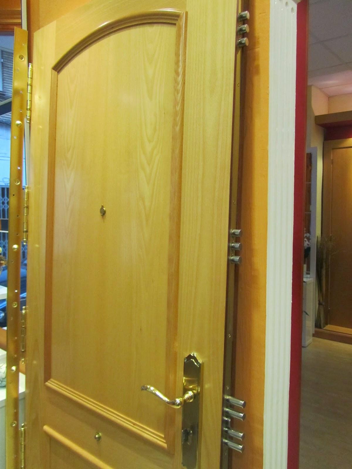 Puertas lozano puertas blindadas - Pernios para puertas ...