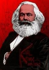 Homenaje a Karl Marx