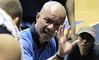 Coach Yeng Guiao