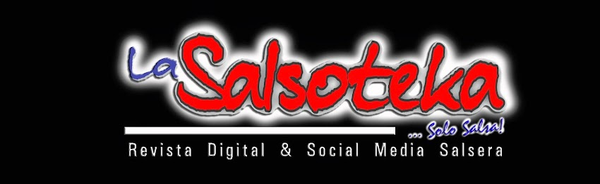 Revista Digital la SALSOTEKA