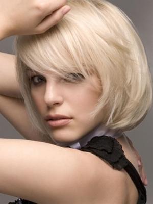 Moderne frizure za kosu srednje dužine