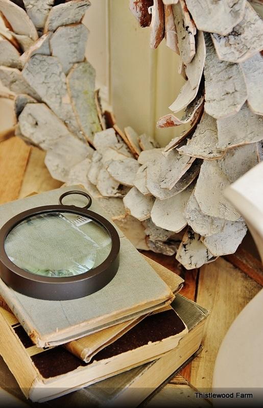 Recuperare un pallet shabby chic interiors for Gambe tavolo legno leroy merlin