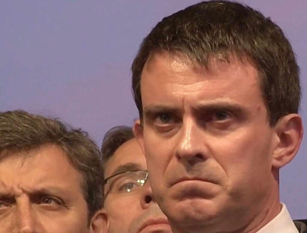 Manuel Valls: o esquerdismo pode morrer abandonado pelo povo