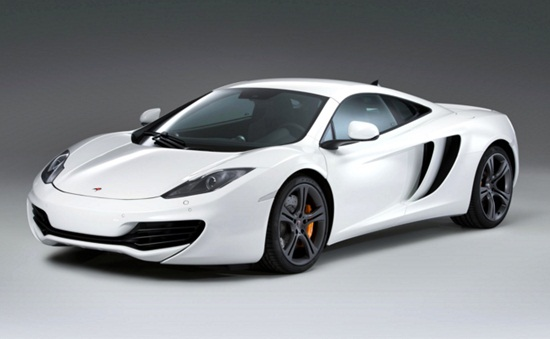 2016 Mclaren MP4-12C Review Redesign Release Date